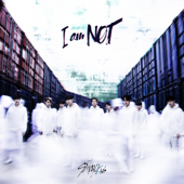 I Am NOT-Stray Kids