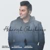 Alireza Talischi - Akharesh Ghashange artwork