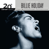 Billie Holiday - 20th Century Masters: Best of Billie Holiday (The Millennium Collection)  artwork
