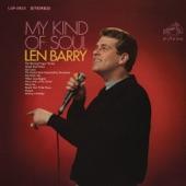 Len Barry - The Moving Finger Writes