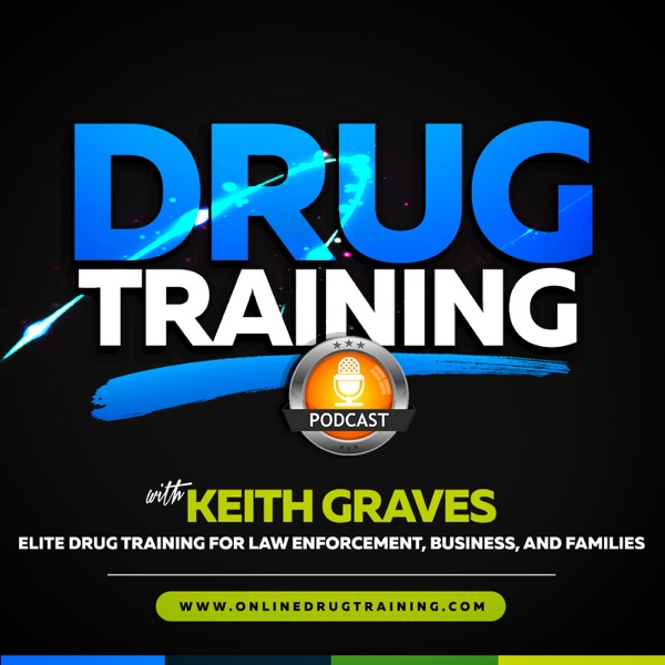 The Drug Training Podcast