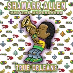 Shamarr Allen & The Underdawgs - Greatest Place in the World (feat. Big Freedia)