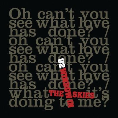 Window In the Skies - Single - U2