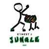 Ernest J - Jungle - EP artwork