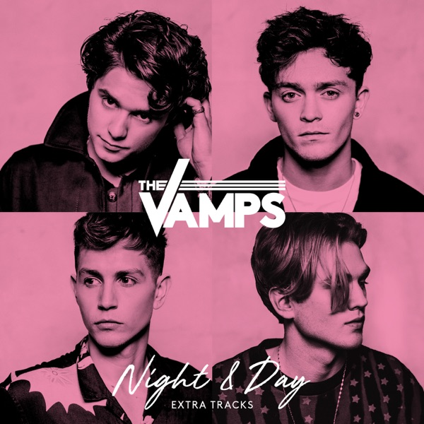 Night & Day (Extra Tracks) - EP