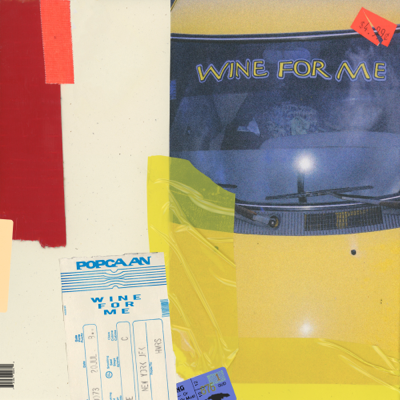 Wine For Me - Popcaan song