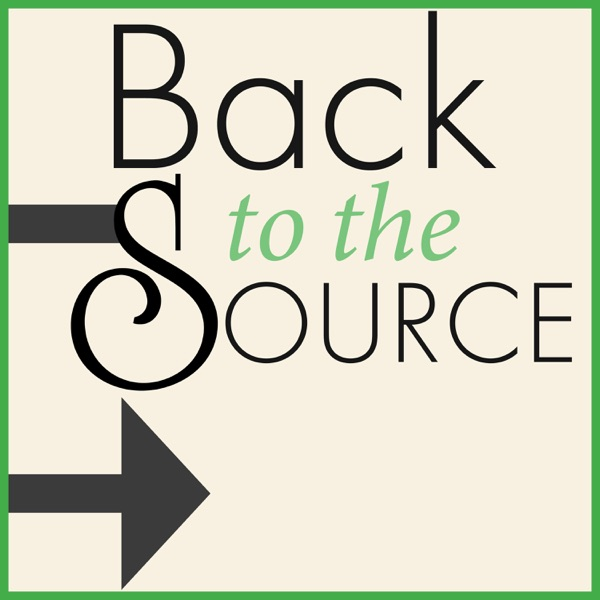 Back to the Source: Adventures in personal growth and inner transformation