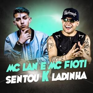 Sentou K Ladinha - Single Mp3 Download