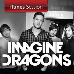 Imagine Dragons - Radioactive (iTunes Session)