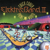 Chick Corea Elektric Band II - CTA