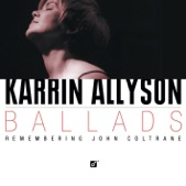 Karrin Allyson - Naima (Album Version)