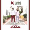 I.K (TLF) - Ella (feat. Lartiste) illustration