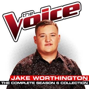 Jake Worthington & Blake Shelton - A Country Boy Can Survive