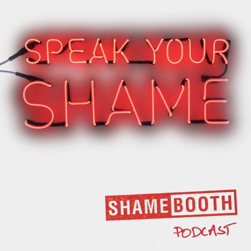 Cover image of SHAMEBOOTH Podcast