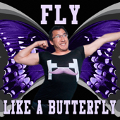 Fly Like A Butterfly-The Gregory Brothers & Markiplier