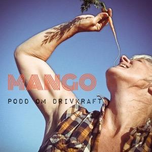 Mango en podd om drivkraft