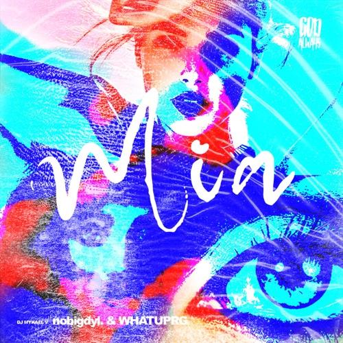 DJ Mykael V, WHATUPRG & nobigdyl. - Mía