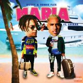 Maria (feat. $hirak) - Bizzey & Ronnie Flex