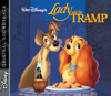 Lady and the Tramp (Original Soundtrack) - Various Artists