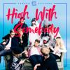 Sandro Cavazza & P3GI-13 - High With Somebody bild