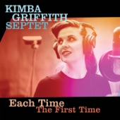 Kimba Griffith Septet - Old Devil Moon