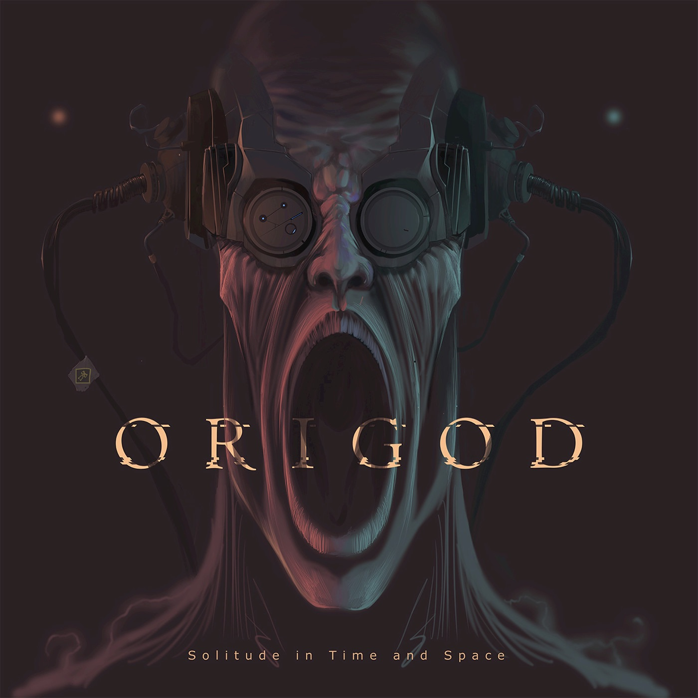 Origod - Solitude in Time and Space (2018)