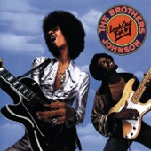 The Brothers Johnson - get the funk out my face
