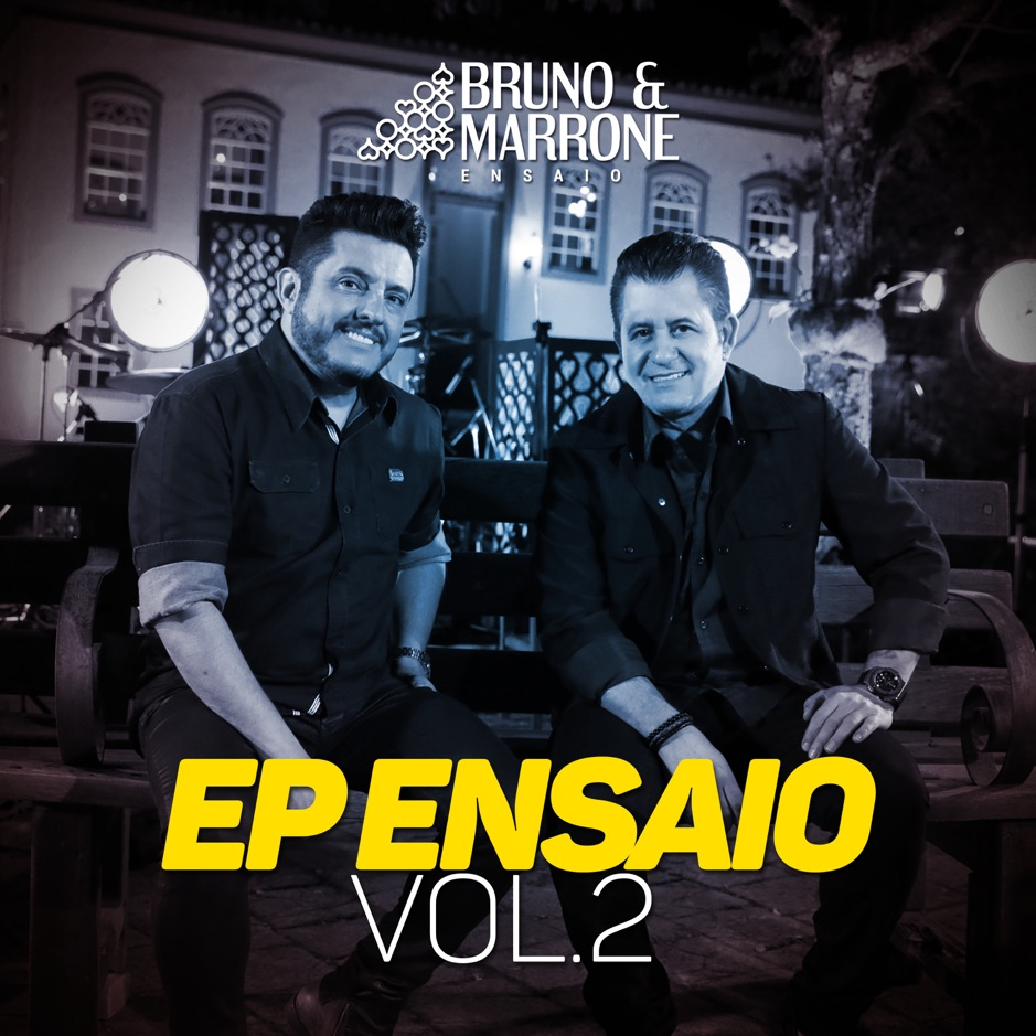 Download EP Ensaio (Vol. 3 / Ao Vivo) – Single, Baixar EP Ensaio (Vol. 3 / Ao Vivo) – Single
