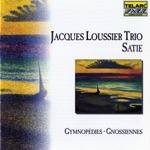 Jacques Loussier Trio - Gnossienne No. 1