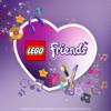 LEGO Friends - Together artwork