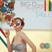 Big D and the Kids Table - Known To Be Blue