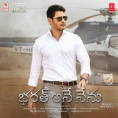 [Download] Bharat Ane Nenu (The Song of Bharat) MP3