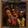 Brand Nubian - Step to the Rear artwork