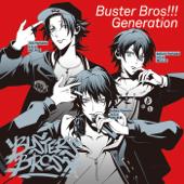 ヒプノシスマイク -Buster Bros!!! Generation-