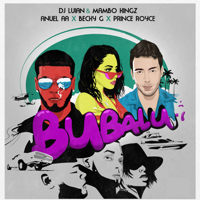 Descargar mp3 DJ Luian Mambo Kingz & Anuel AA Bubalu