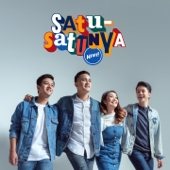 Free Download Satu-Satunya.mp3