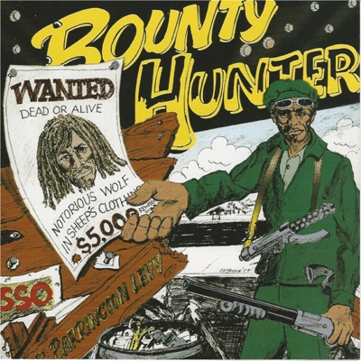 Bounty Hunter 1979 - Barrington Levy