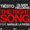 The Right Song (feat. Natalie La Rose) - Single
