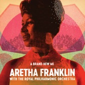 Aretha Franklin - Think (with the Royal Philharmonic Orchestra)