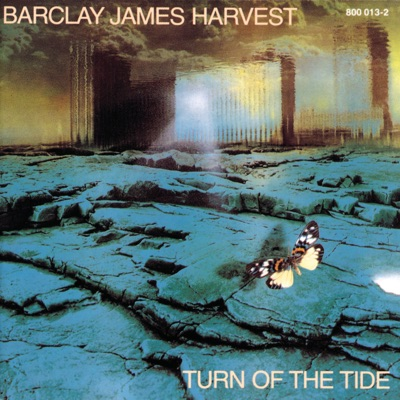Turn of the Tide - Barclay James Harvest