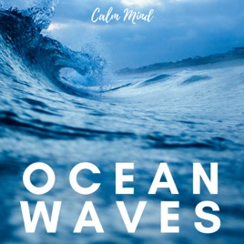 Ocean Waves: Calm Mind, Relaxing Music, Nature Instrumental New Age