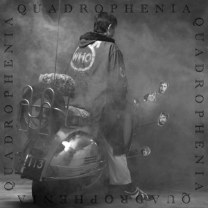 The Who - Quadrophenia (Remastered)