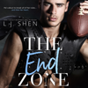L. J. Shen - The End Zone (Unabridged)  artwork