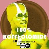 Koffi Olomidé - Code pin