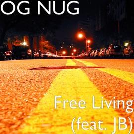 Free Living Feat Jb