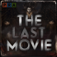 Podcast cover art for The Last Movie