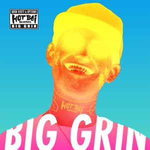 Big Grin - Single Mp3 Download
