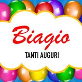 Tanti auguri - Biagio