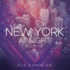 New York at Night Remix Single