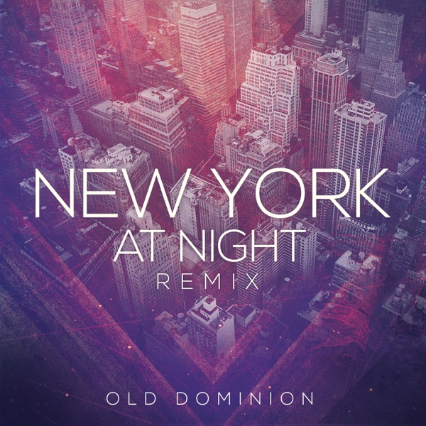 New York at Night (Remix) - Single